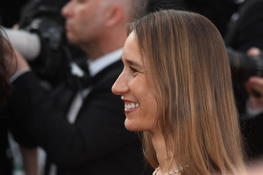XXX - RED CARPET OF THE OPENING CEREMONY AND OF THE FILM 'LA TETE HAUTE' AT THE 68TH FESTIVAL OF CANNES 2015
